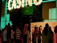Crystal Casino & Hotel Los Angeles
