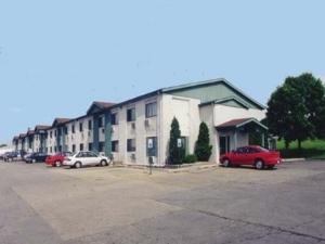 Exel Inn Of Cedar Rapids