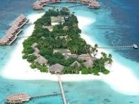 Mirihi Island Resort