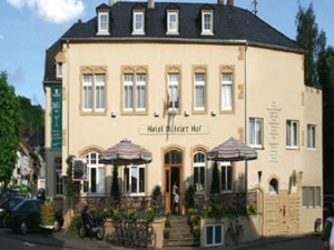 Hampshire Hotel Nittelerhof