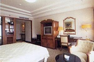 New Grand Dynasty Hotel Beijin