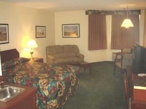 Greenwood Inn & Suites Calgary
