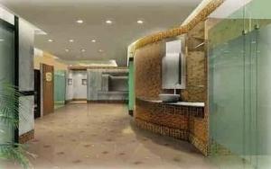 Guangzhou China Mayors Hotel