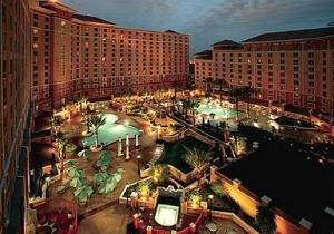 Wyndham Grand Desert Resort - Extra Holidays