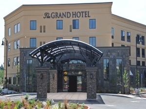 Grand Hotel at Bridgeport
