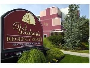 Watsons Regency Suites