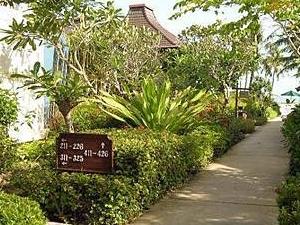 Aqua Resort Club Saipan