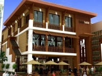 Imm Hotel Thaphae
