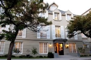 Hotel Boutique Le Reve