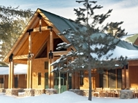 Heartwood Conference Center