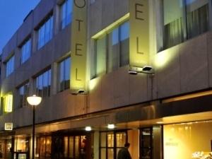 Boutique Hotel Lumiere Hamps