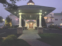 Saybrook Point Inn And Spa
