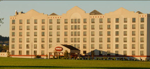 Vernon Downs Casino and Hotel
