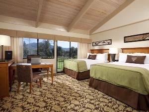 Sycuan Golf & Tennis Resort