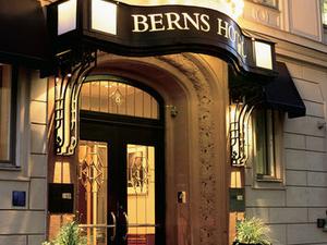 Berns Hotel