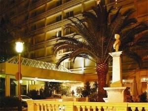 The O'Callaghan Eliott Hotel