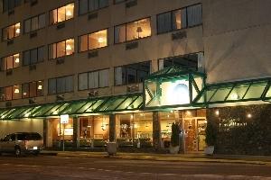 Prince Rupert Hotel