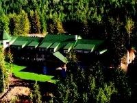 Hillcrest Hotel A Coast Resort