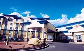 Coast Edmonton East Hotel
