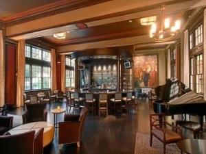 The George Washington Hotel - A Wyndham Grand Hotel