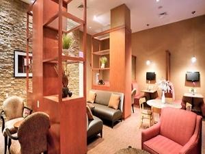 Wyndham Garden Hotel Chelsea West