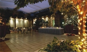 Hotel Fira Palace Barcelona