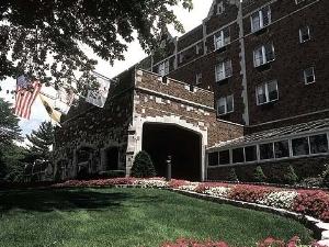 The Grand Summit Hotel - a Summit Hotel