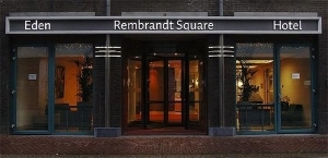 Hampshire Hotel - Rembrandt Square Amsterdam