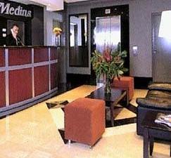 Medina Classic Martin Place
