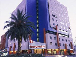 Travelodge Southbank Melbourne