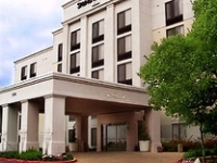 Springhill Stes Marriott Nw