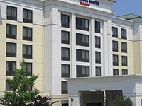 Springhill Suites By Marriott Nashville Airport