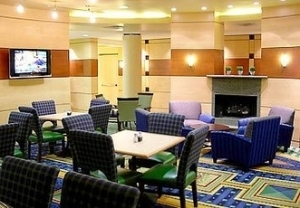 SpringHill Suites by Marriott DFW Airport North-Grapevine