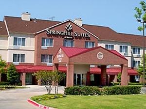 SpringHill Suites by Marriott Arlington