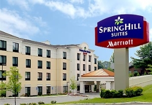 Springhill Suites By Marriott - Danbury