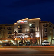 SpringHill Suites Wenatchee Marriott