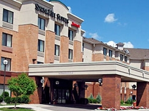 Springhill Suites Minneapolis St Louis Park by Marriott