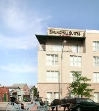 Springhill Suites Convention Center