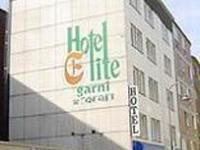 Hotel Elite An Der Universitae