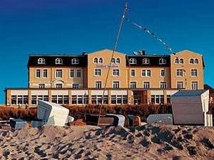 Upstalsboom Strandhotel