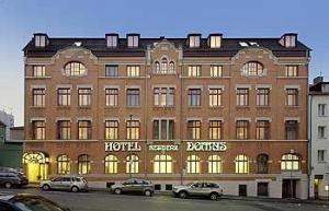 Grand City Hotel Domus Kassel