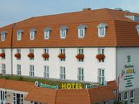 City Partner Waldbahn Hotel