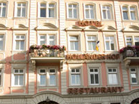 City Partner Hotel Hollander Hof