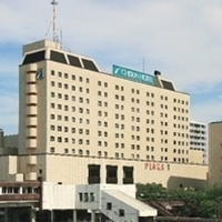 Chisun Hotel And Cc Niigata