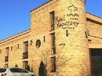 Hotel Kapitany