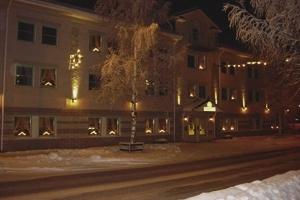 Hotel Niva