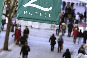 Hotel Zata