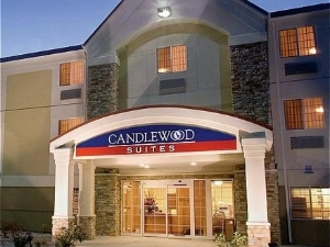 Candlewood Stes Dtw Southfield