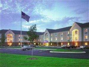 Candlewood Suites Morris Plains