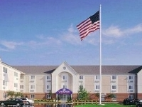 Candlewood Suites Richmond Wes